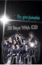 30 Days With EXO by gorjusesha