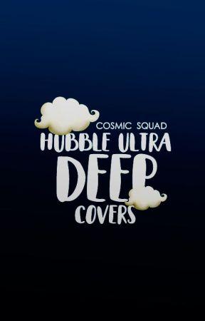 » Hubble Ultra Deep Covers « [cerrado/closed] by cosmicsquad