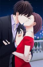 Kissed by the baddest bidder (EISUKE ICHINOMIYA) by Jeanette32