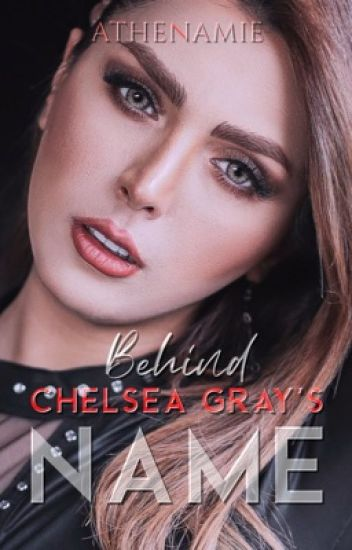 The Secret Behind Chelsea Gray's Name. COMPLETED