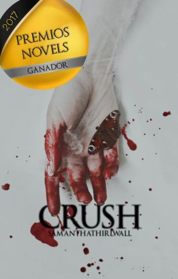 CRUSH. [d.o] #PNovel