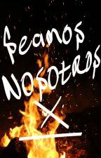 Seamos Nosotros.(Shawn Mendes Y Tú) by 1Nirvana