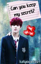 Can you keep my secret? ||Wooshin|| by katyswartz67
