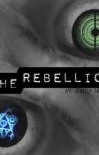The Rebellion (A Dystopian Cyberpunk Journey) by CallmeSuli