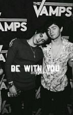 Be With You ● Bronnor |Slow Updates| by littleponyash