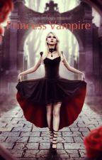 اميرة مصاصي الدماء -princess vampire(قيد التعديل) by roofae