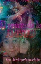 El Precio De La Amistad (Karol Y Michael) {{Terminada}} by Jorti-Chan