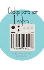 Código para ser soltero by JBD1298