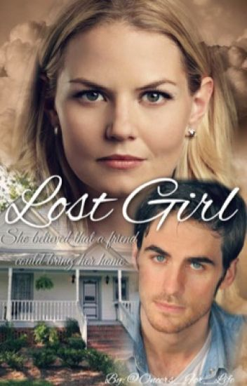 Lost Girl ~ CaptainSwan AU (1)