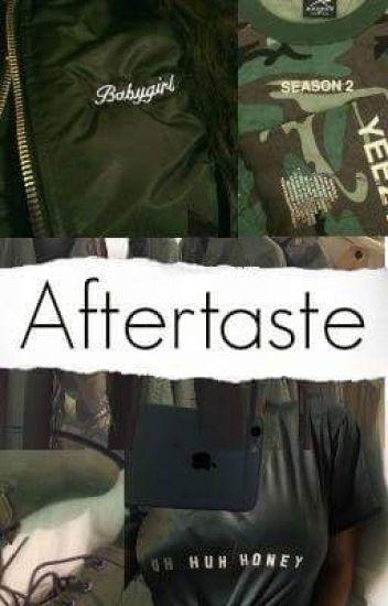 Aftertaste|| Shawn Mendes&Maddie Ziegler|| Shaddie