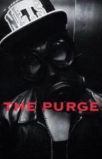THE PURGE -JB y tú by danemrz