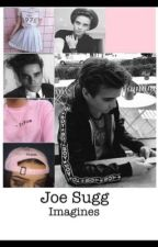 Joe Sugg imagines by AJTobin19