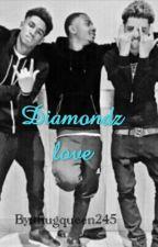 Diamondz Love by thugqueen245