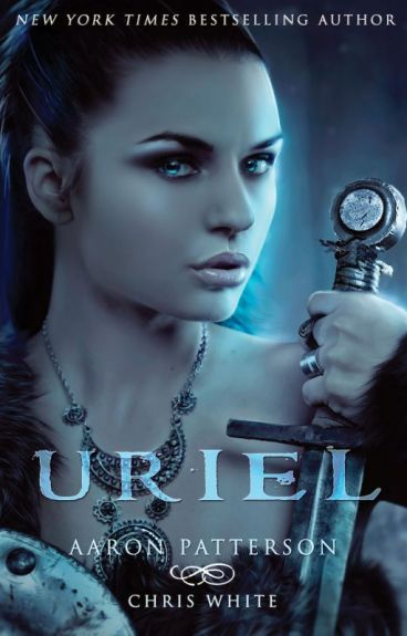 Uriel: The Price (Airel Saga Book Six) by Aaron_Patterson