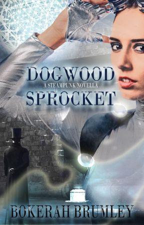 Dogwood Sprocket by BokerahBrumley