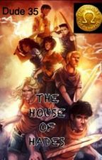The House of Hades by dude35