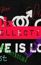 FrostFire Mix Collection (SPG)  by 28XxFrostFirexX28