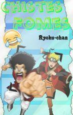 Chistes Fomes by Ryoku-chan