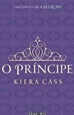 O Príncipe  by Ourbelle_