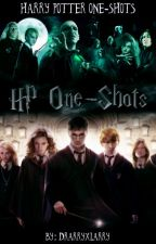 Harry Potter One-Shots by DrarryxLarry