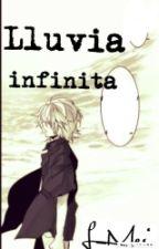 Infinite rain #DesafioMikaYuu by L_HyakuyaMei