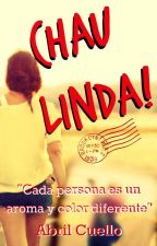 Chau Linda!#TheWattys2016© by AbrilCuelloA