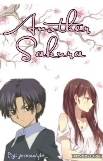 Another Sakura (Gakuen Alice Fanfic)