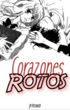 Corazones Rotos by primswan