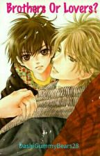 Brothers Or Lovers? (Super Lovers) by DashiGummyBears28