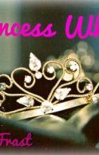 Princess Who? by RoyallyRuby1988