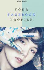 Your Facebook Profile[Yoonmin] by hakkiro