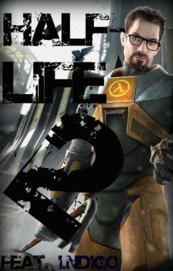 Hƛlf-Life 2 (Feat. Indigo)