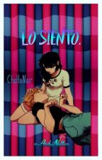 Lo siento. (AdriNette) by -Cxpher