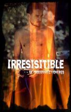 Irresistible by ultraviolet_sky