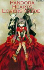 PANDORA HEARTS LOVERS GUIDE by LunaSheep