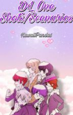 Diabolik Lovers Boyfriend Scenarios and One Shots! by KawaiiPanda6