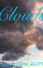 Clouds by onetwothree_GLITTER