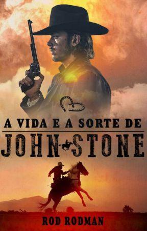 A vida e a sorte de John Stone by RodRodman