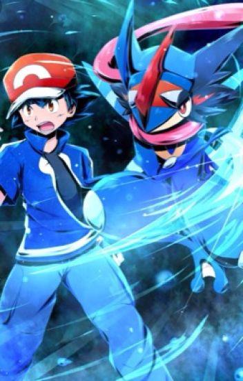 Pokemon-Ash's Return (Pokemon Fanfic)