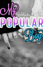 My Popular Boy  by Marigold_Vu