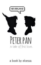Peter Pan [h.s//l.p] by elcessa
