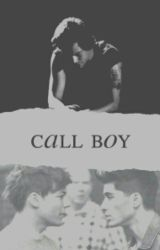 Call Boy by -Lxrenzo