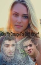 Can We Change For Each Other? by harrystyles0016