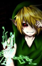 Drowing isnt the case (Ben drowned love story) by misscreepypasta