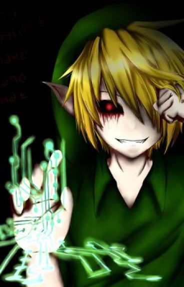 Drowing isnt the case (Ben drowned love story)