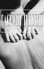 ✝ Pact With The Devil ✝  by xxmnscat