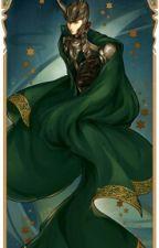My Prince {Loki X Reader} by Weirdo_Band_Trash