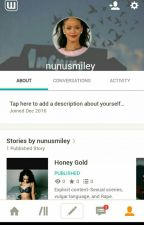 New Page Is Nunusmiley by Nukieenu