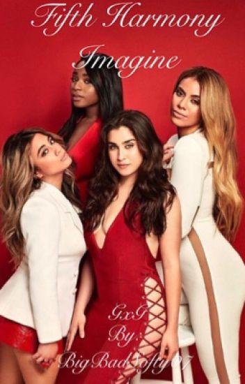 Fifth Harmony Imagine
