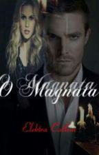 O Magnata. 1  by ElektraCatleia